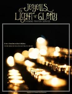 New Setting for Evening Prayer, suitable for the Lenten Season